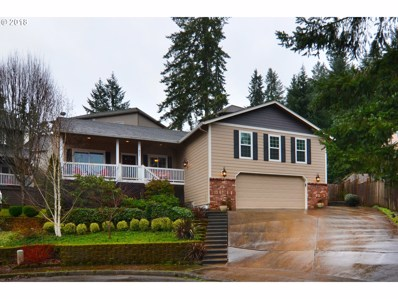 921 S 67TH St, Springfield, OR 97478 - MLS#: 18244218