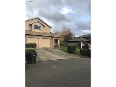 278 SW Lillyben Ave, Gresham, OR 97080 - MLS#: 18244315