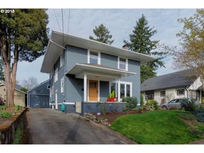 2603 NE 60TH Ave, Portland, OR 97213 - MLS#: 18244413