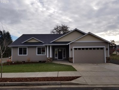1305 Cottonwood Pl, Cottage Grove, OR 97424 - MLS#: 18244457