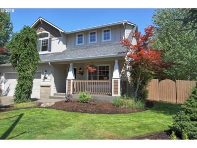 3712 NE 110TH St, Vancouver, WA 98660 - MLS#: 18244795