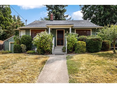 4024 NE 77TH Ave, Portland, OR 97213 - MLS#: 18244860