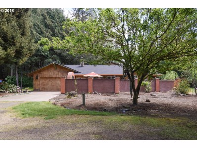 6900 Gold Creek Rd, Willamina, OR 97396 - MLS#: 18245125