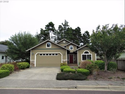 968 Juniper St, Florence, OR 97439 - MLS#: 18245200