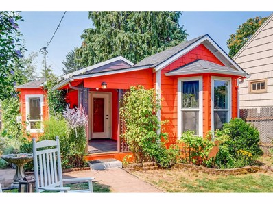 4123 SE 65TH Ave, Portland, OR 97206 - MLS#: 18245246