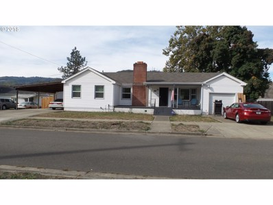 1526 SE Cobb St, Roseburg, OR 97470 - MLS#: 18245316
