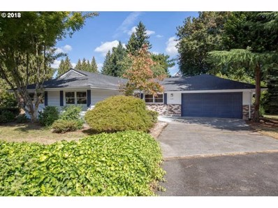 6129 SW California St, Portland, OR 97219 - MLS#: 18245536