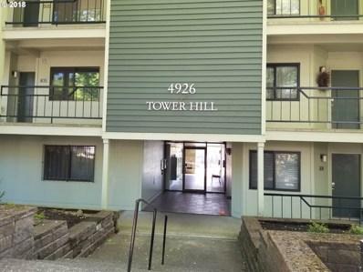 4926 SW Corbett Ave UNIT 105, Portland, OR 97239 - MLS#: 18245554