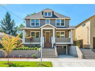 5011 SE 38TH St, Portland, OR 97202 - MLS#: 18245663