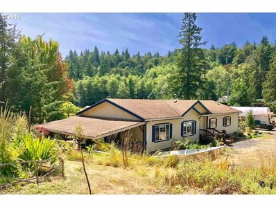 57524 Alder Creek Rd, Scappoose, OR 97056 - MLS#: 18245679