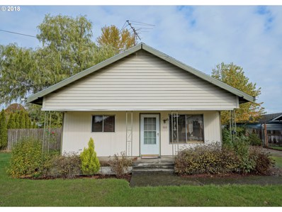 503 Lincoln St, Silverton, OR 97381 - MLS#: 18245756