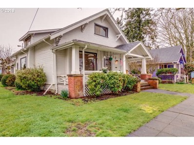 1005 NE Galloway St, McMinnville, OR 97128 - MLS#: 18245789