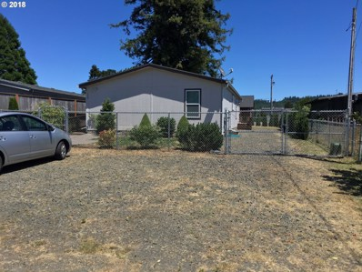 130 S 11TH, Lakeside, OR 97449 - MLS#: 18245870