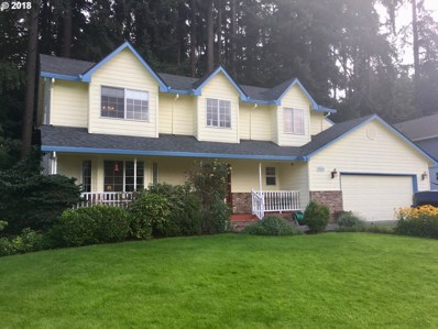 15219 NE 25TH Cir, Vancouver, WA 98684 - MLS#: 18245943