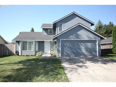 2253 Riviera Ct, Hubbard, OR 97032 - MLS#: 18246009