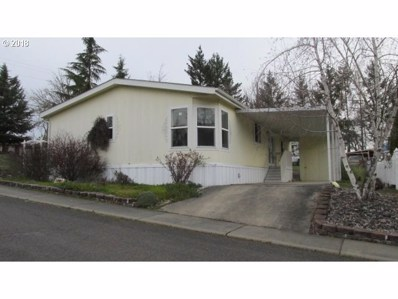 110 SE Oak Leaf Ln, Winston, OR 97496 - MLS#: 18246105