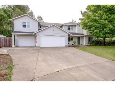 2890 Fir Ct, Sweet Home, OR 97386 - MLS#: 18246148
