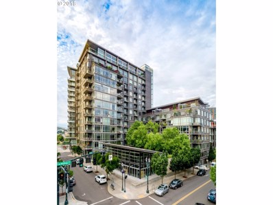 1255 NW 9TH Ave UNIT 601, Portland, OR 97209 - MLS#: 18246426