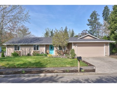 1815 SE 18TH Pl, Troutdale, OR 97060 - MLS#: 18246864