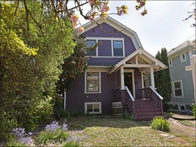 3836 SE Yamhill St, Portland, OR 97214 - MLS#: 18247178