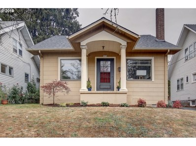 1454 SE 58TH Ave, Portland, OR 97215 - MLS#: 18247183