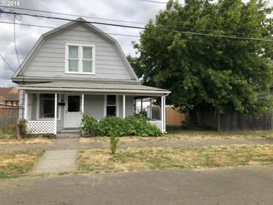 215 SW Harrison St, Sheridan, OR 97378 - MLS#: 18247309