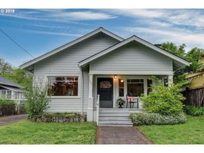 1915 NE 53RD Ave, Portland, OR 97213 - MLS#: 18247430