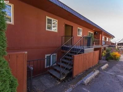 8521 N Edison St UNIT A8, Portland, OR 97203 - MLS#: 18247525