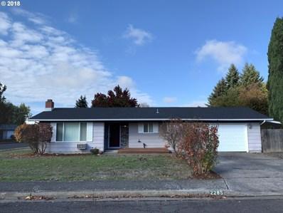 2285 Laurelhurst Dr, Eugene, OR 97402 - MLS#: 18247731