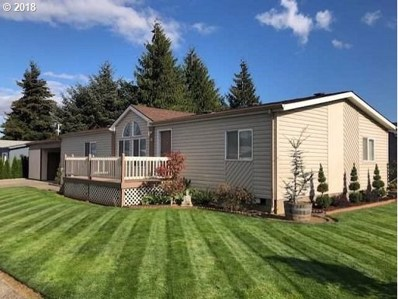 375 Metlako Way UNIT 29, Columbia City, OR 97018 - MLS#: 18248020