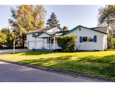 2709 21ST St, Springfield, OR 97477 - MLS#: 18248023