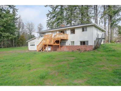 10610 NW Brooks Rd, Portland, OR 97231 - MLS#: 18248152