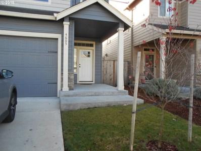 4605 NE 93RD St, Vancouver, WA 98665 - MLS#: 18248213