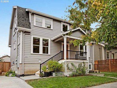 2435 SE Taggart St, Portland, OR 97202 - MLS#: 18248543