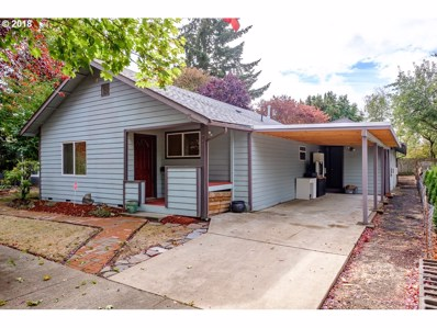 1256 9TH Ave, Albany, OR 97321 - MLS#: 18248727