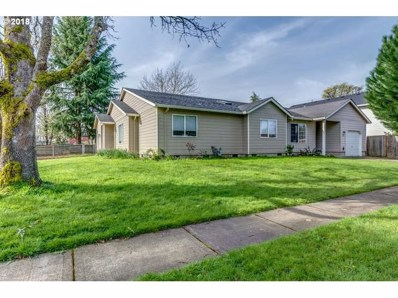 1210 E 8TH St, Newberg, OR 97132 - MLS#: 18249211