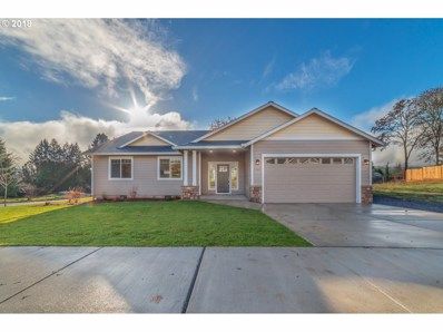 1305 Cottonwood Pl, Cottage Grove, OR 97424 - MLS#: 18249227