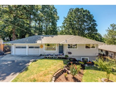 4598 SE Whipple Ave, Milwaukie, OR 97267 - MLS#: 18249344