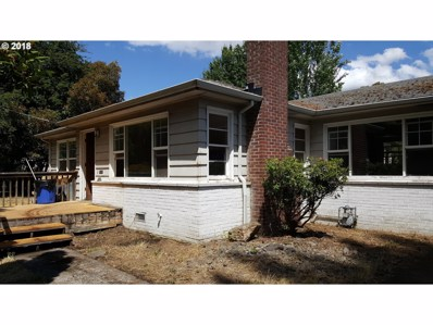11932 SE 35TH Ave, Milwaukie, OR 97222 - MLS#: 18249352