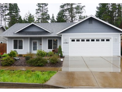 2180 52ND St, Florence, OR 97439 - MLS#: 18249549