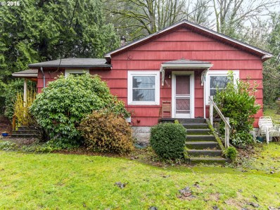 5913 SW Clay St, Portland, OR 97221 - MLS#: 18249559