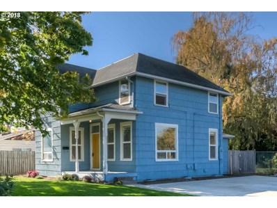 1565 Capitol St SE, Salem, OR 97302 - MLS#: 18249576