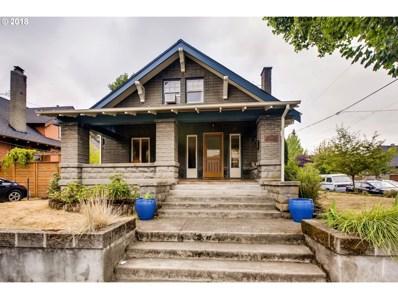 5204 NE 20TH Ave, Portland, OR 97211 - MLS#: 18249709