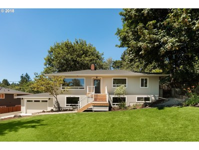 901 SW Maplecrest Ct, Portland, OR 97219 - MLS#: 18249749