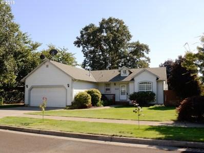 1542 Hummingbird Ln, Stayton, OR 97383 - MLS#: 18249905
