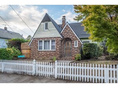 1317 N Rosa Parks Way, Portland, OR 97217 - MLS#: 18250009