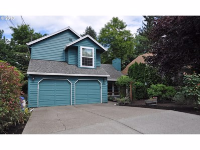 8848 SW 51ST Ave, Portland, OR 97219 - MLS#: 18250397