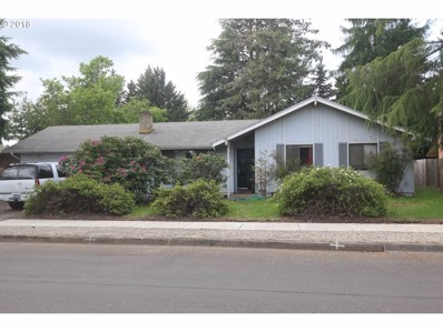 1840 Parliament St, Eugene, OR 97405 - MLS#: 18250826