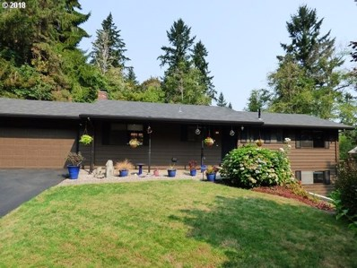 17861 S Edgewood St, Oregon City, OR 97045 - MLS#: 18250869