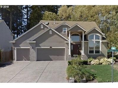 11865 SW Turnstone Ave, Beaverton, OR 97007 - MLS#: 18251000